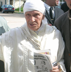 Aherdan : «Le Maroc mérite d'être mieux dirigé»