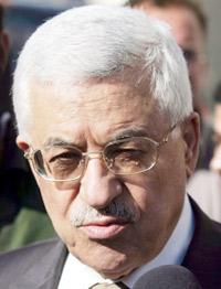 Mahmoud Abbas a sauvé les élections