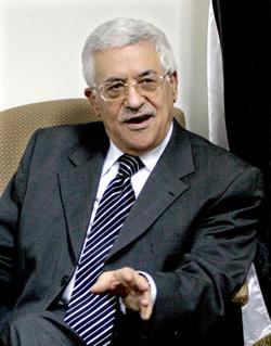 Mahmoud Abbas exige des négociations…