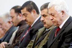 Le Fatah uni contre le Hamas