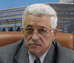 Peretz pour la négociation avec Abou Mazen