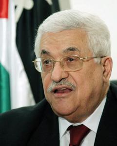 Damas reporte la visite en Syrie de Mahmoud Abbas