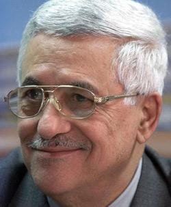 Abbas veut gagner du temps