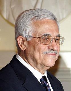 Les appréhensions de Mahmoud Abbas