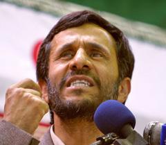 Iran : Ahmadinejad crée son blog