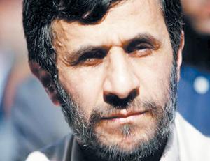 Iran : Ahmadinejad de plus en plus contesté