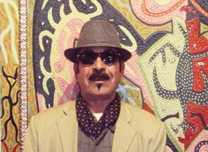 Ali Maimouni dévoile ses dernières oeuvres