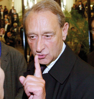 Les socialistes français à la croisée des sentiers dangereux
