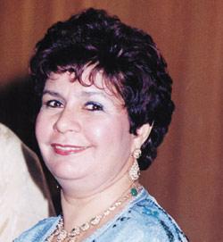Majda Benjelloun, une «Neggafa» moderne