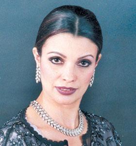 Majda El Yahyaoui : «j'aime faire la cuisine»