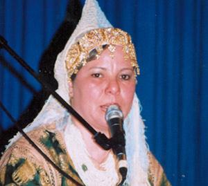 Majda Ghalouli : «L'art de la Hadra connaît une période de renouveau»