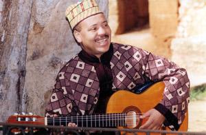 Majid Bekkas : «Jazz au Chellah initie la rencontre musicale entre l'Europe et le Maroc»