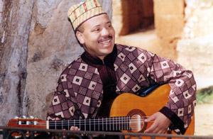Majid Bekkas : «Il m'est arrivé d'avoir honte devant mes amis musiciens»