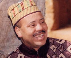 Majid Bekkas à Las Palmas