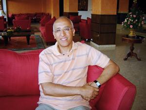 Majid Kaissar El Ghaib : «Nous ambitionnons de moderniser les circuits de commercialisation du poisson»