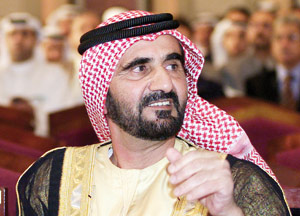 Dubaï vole encore plus haut malgré la crise