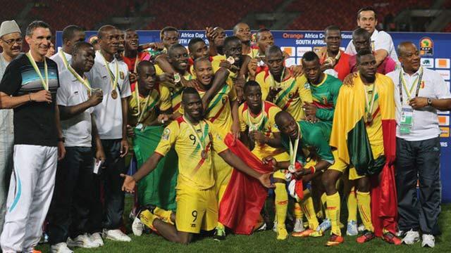Il a remporté la finale de consolation devant le Ghana : La passe de trois du Mali