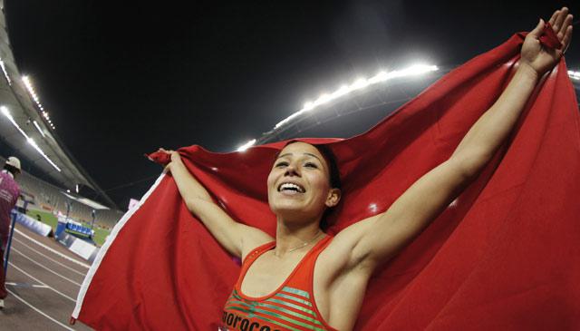 18èmes Championnats arabes d athlétisme de Doha : Deux médailles inespérées pour le Maroc
