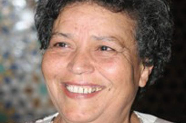Double hommage  à Mama Assia