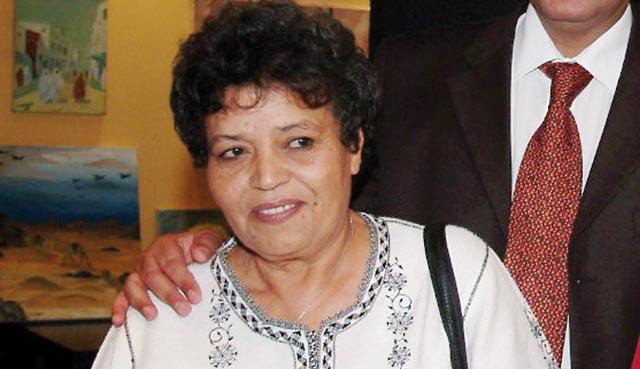 La société civile en deuil : «Mama Assia» a rejoint le ciel
