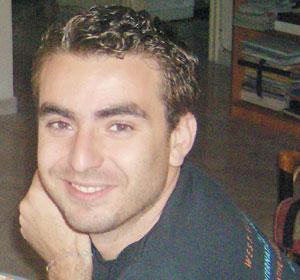 Mamoun Amrani, un passionné de pub