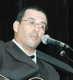 Mamoun chante Jacques Brel
