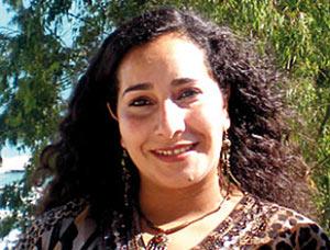 Aïcha Manaf : une étoile s'est éteinte