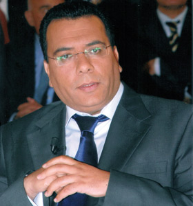 Manar Slimi : «On assiste dans les coulisses à une véritable rivalité politique»