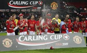 Manchester United au bout du suspense