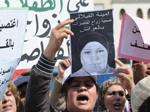 Affaire Amina Filali : Quand la loi mène au suicide