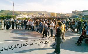 Après Béni Bouayach, les violences s'étendent à Imzouren