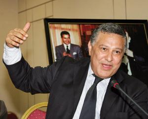 Événements de Sidi Ifni : constitution d'une commission d'enquête parlementaire
