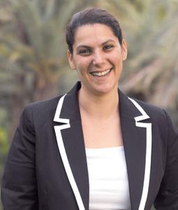 5ème édition du sommet Africités : la maire de Marrakech met en exergue l'importance de l'INDH