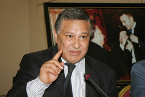 Mustapha Mansouri met en exergue le rôle de la régionalisation