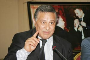 Mustapha Mansouri envisage le retrait du RNI du gouvernement