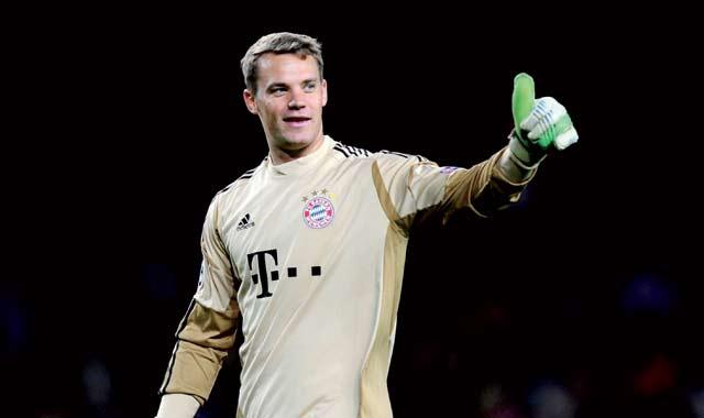 Ballon d or : le Bayern et le Barça en force