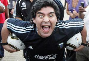 Selon Pelé : Maradona, un mauvais exemple pour les jeunes