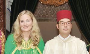 La Maison royale dénonce «la politisation» de la cérémonie de mariage