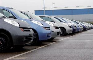 Ventes de voitures : Encore un bon trimestre