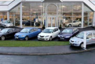 Ventes de voitures : une santé printanière