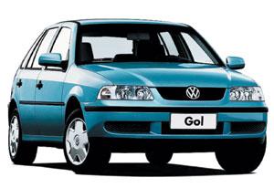 La CAC cesse l'importation de la gamme brésilienne de VW