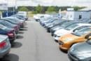 Ventes automobiles : 5.586 unités de moins qu en 2012