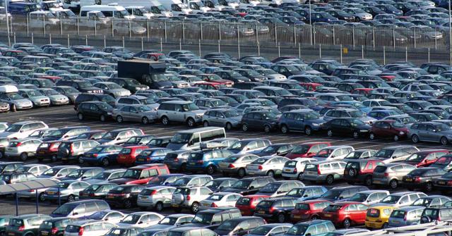 Marché automobile : L année commence en douceur