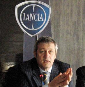 Marco Tronchi : «Lancia a toujours incarné la créativité italienne»