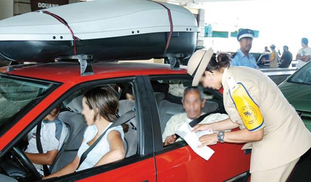 Opération Marhaba 2013 : Plus de 480 000 MRE  ont transité par l Oriental