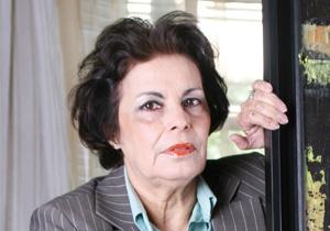 Couleurs et figures de l'amour selon Maria Benjelloun