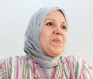 Maria Bichra : «Je suis engagée pour aider les jeunes mamans»