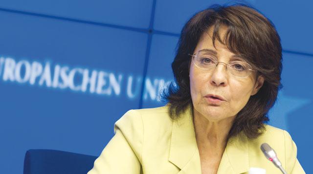 Négociations de pêche Maroc-UE: Le satisfecit de Maria Damanaki