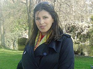 Maria Guessous : «écrire c'est se concilier avec soi»