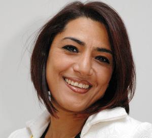 Maria Naciri : «Je n'ai pas voulu troquer mon micro contre une bague»